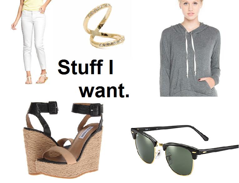 Stuff I Want 5.21.14