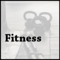 fitness button 1