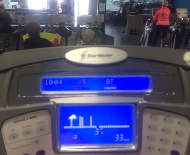 workout 4