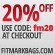 fitmark code