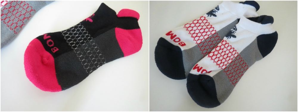 sock close ups
