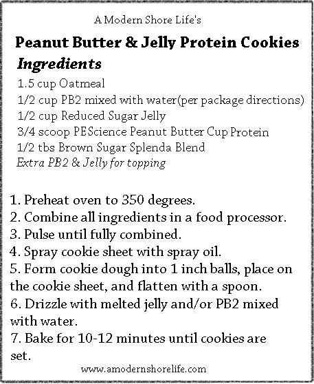 pb recipe