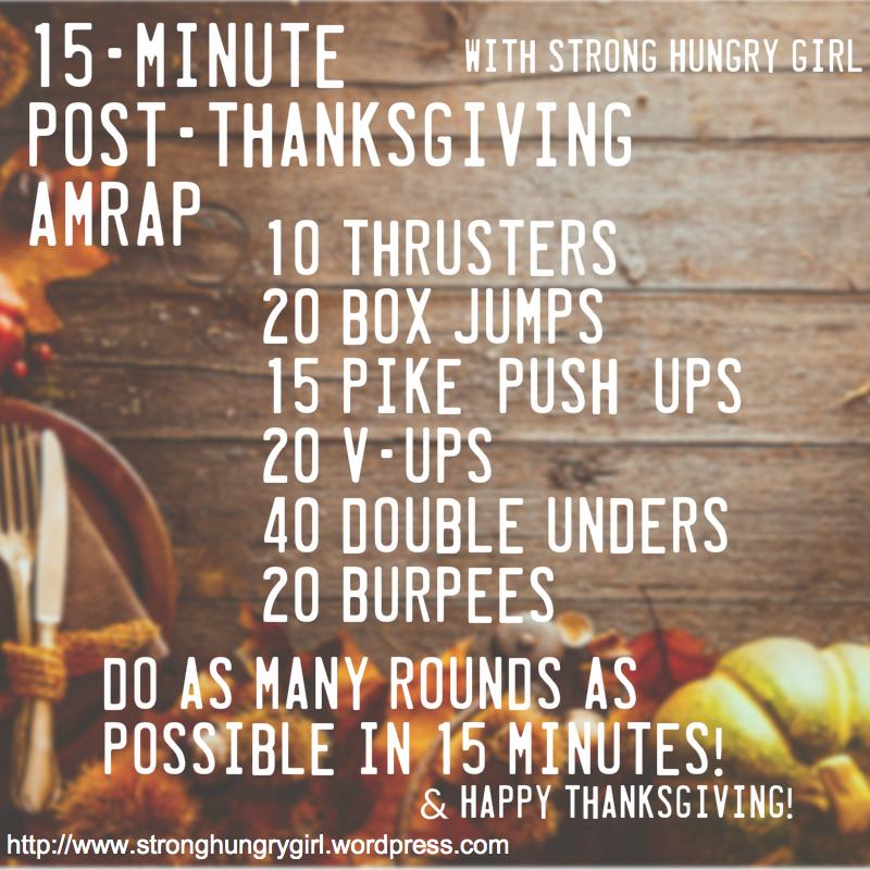 thanksgiving-amrap